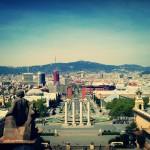 #Barcelone