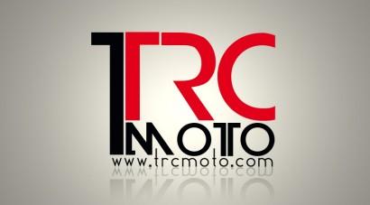 Logo TRC MOTO
