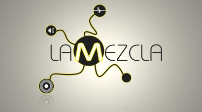 Logo La Mezcla