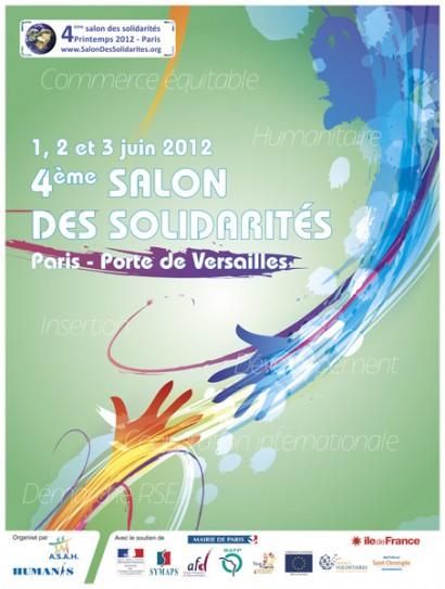 Salon des Solidarités 2012
