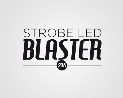 Logo Strobe216