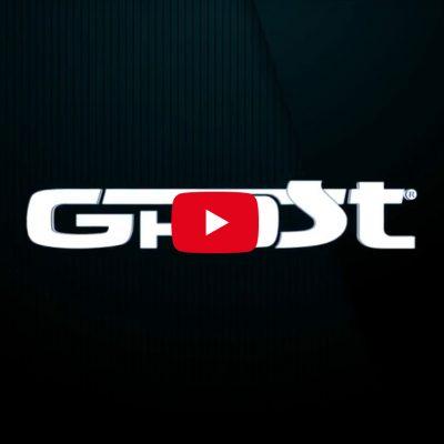 Teaser produit pour la série COB 100 (GHOST)