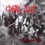EP - Human Die (2001)
